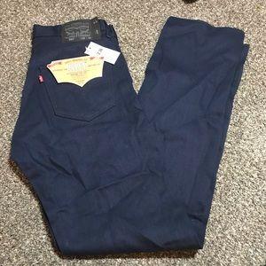 Men's 501 Levi's Jeans - 32x36